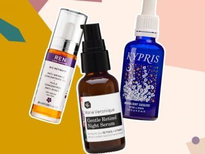 These Are The Best Gentle Natural-ish Retinoids For Every Skin Type