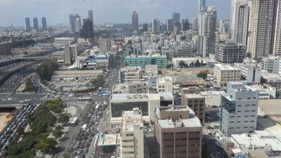 Carsharing Service Autotel Launches in Tel Aviv