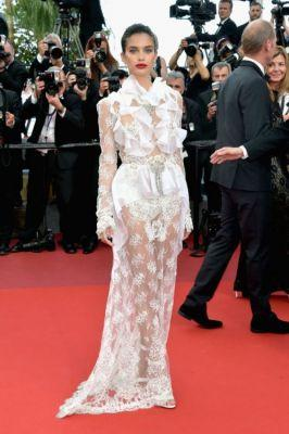 The Most Glamorous Red Carpet Looks From Cannes Film Festival