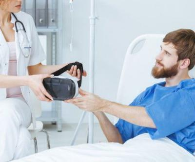 VR can aid seniors and chronic disease patients, but don't overhype its capabilities