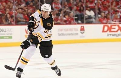 Zdeno Chara signs 1-year extension to remain with Bruins