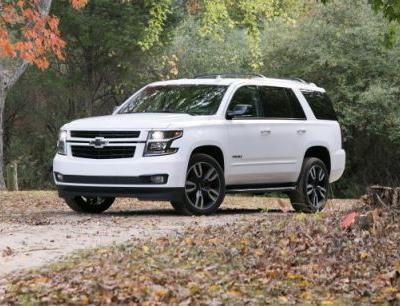 2018 Chevrolet Tahoe In-Depth Review: A Traditional SUV with Truck Tendencies