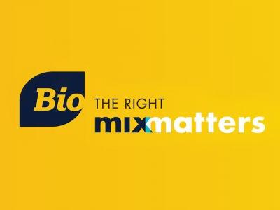 Propelling Innovation with the Right Mix