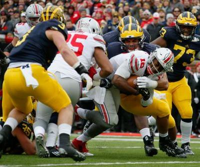 JUST IN: Big 10 Conference Reportedly Votes to Cancel Fall College Football Season