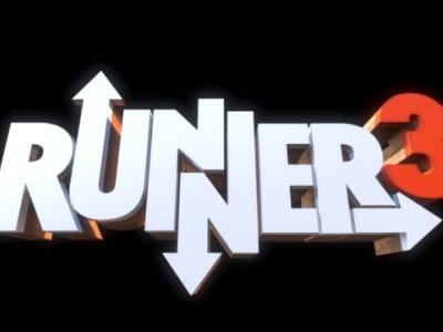 Runner3 Gets a Release Date