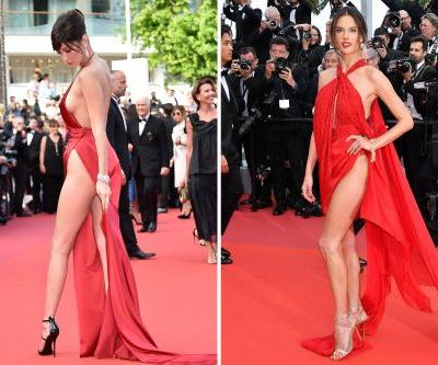 Hottest Cannes looks that'll have you fanning yourself