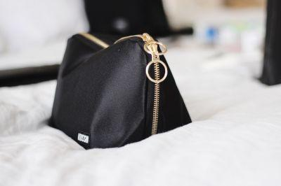 The Perfect Makeup Bag?