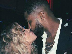 Tristan Thompson Appears To Have Deleted His Latest Instagram Post