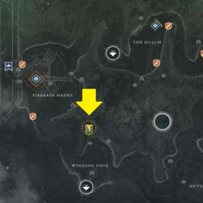 Destiny 2: Xur location and inventory, September 6-10