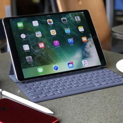 Save big on a refurbished iPad Pro model today only