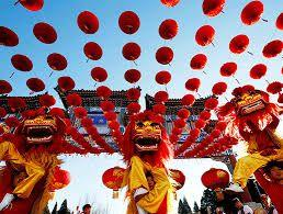 The top 5 cities for celebrating the Chinese New Year of rooster