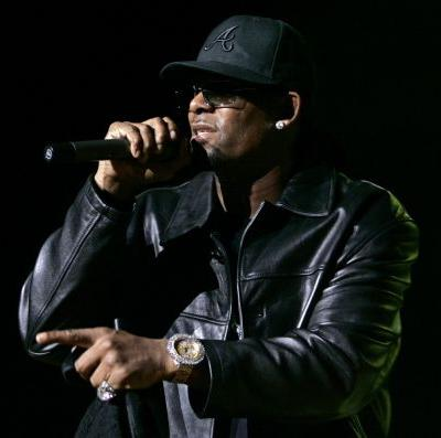Spotify removes R. Kelly from automated playlists, announces new hate content policy