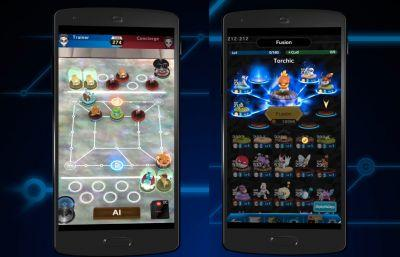 A new, free Pokémon game just launched on iPhone and Android