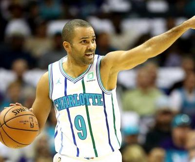 Tony Parker announces retirement after 18 NBA seasons