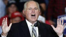 Rush Limbaugh Claims Mosque Shooter Might Be A Liberal Green New Deal Supporter