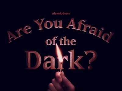 The 'Are You Afraid Of The Dark?' Reboot Teaser Will Scare Up Your '90s Nostalgia