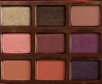Sneak Peek: Too Faced Sweet Peach Collection Photos & Swatches