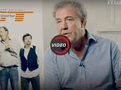 Clarkson Says He Has No Issue With Electric Vehicles