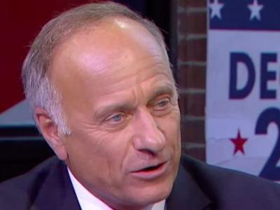 BREAKING: Steve King Loses All House Committee Seats
