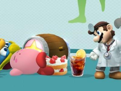 Dr. Mario World Coming to Mobile Devices