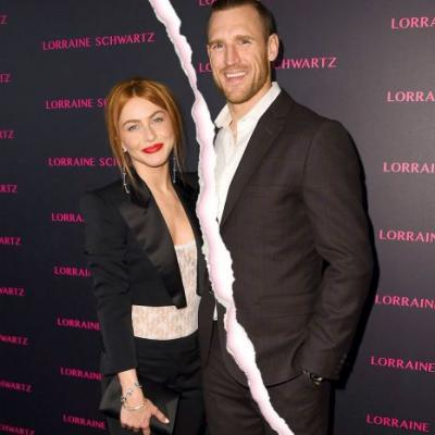 Julianne Hough and Husband Brooks Laich Split After 6 Years Together