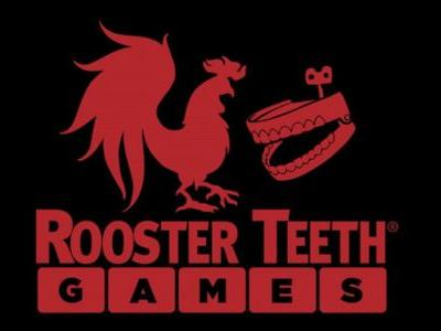 Rooster Teeth Games' David Eddings sees bright things in store for the publisher