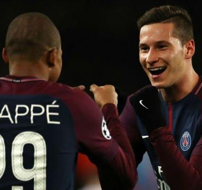 PSG will win Champions League if they beat Real Madrid, says Djorkaeff
