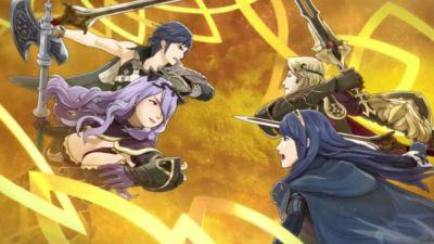 Fire Emblem: Heroes Is A Collectible Character Strategy Game For iOS And Android