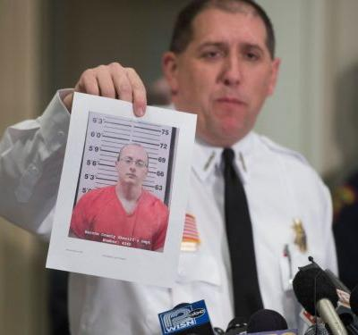 Suspect Jake Patterson Details Chilling Reason He Kidnapped Jayme Closs