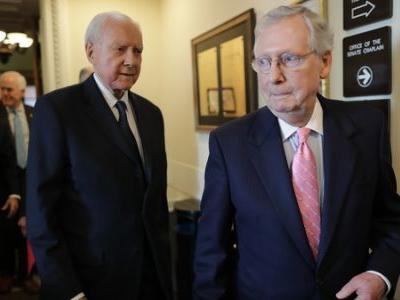 Senate To Take Decisive Vote On Kavanaugh Amid Protest From Democrats