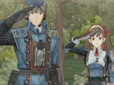 Original Valkyria Chronicles Will Be Available On Nintendo Switch