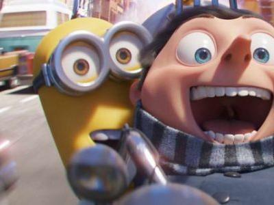 'Minions: The Rise of Gru' and 'Sing 2' Get New Release Dates, While 'Wicked' Has Been Taken Off the Calendar