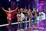 Every Single Sexy Runway Look From the 2017 Victoria's Secret Fashion Show