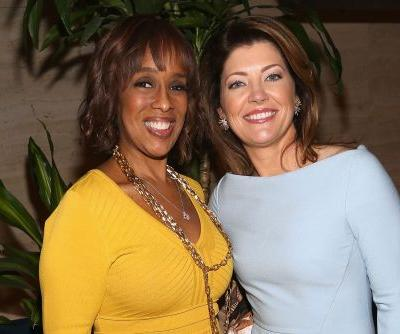 Gayle King cheering on Nora O'Donnell ahead of 'CBS Evening News' launch
