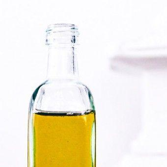 I Washed My Face with Olive Oil for 2 Weeks, and I'm Going to Keep Doing It
