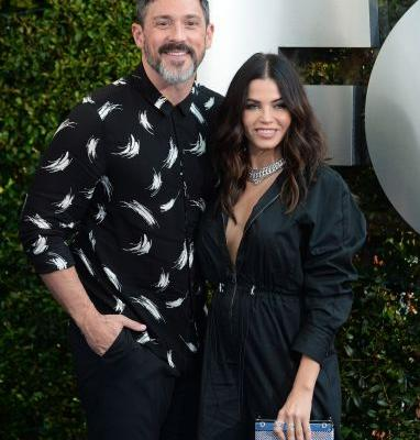 So Romantic! Jenna Dewan Shares the Tearful 'Moment' Steve Kazee Proposed and It's Everything