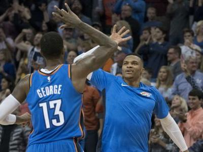 NBA playoffs 2018: Predictions, picks for Thunder vs. Jazz first-round series