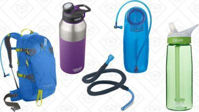 Take a Hike With Amazon's Massive CamelBak Sale, Today Only