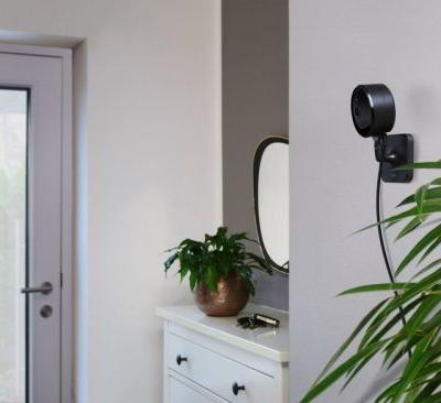 Eve's HomeKit Secure Video-enabled camera is now available for pre-order