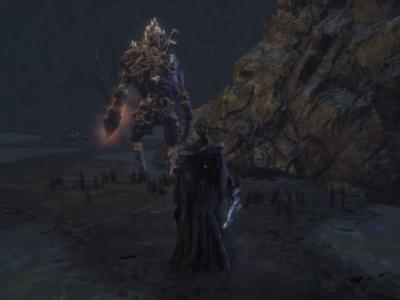 Bloodborne Enemy Found After Only Being Seen In Pre-Release Footage