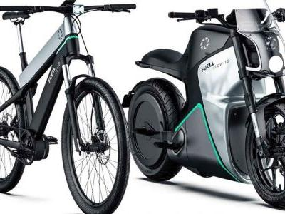 Fuell Is More Than An Electric Motorcycle Company, Part 1