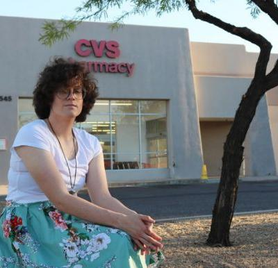 Transgender woman says a pharmacist refused to fill her hormone prescription