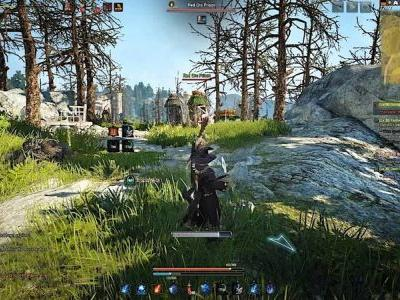 MMORPG 'Black Desert Online' beta now live on Xbox One