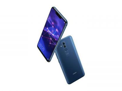 Huawei Mate 20 Lite brings four cameras and a Kirin 710 to the UK starting next week