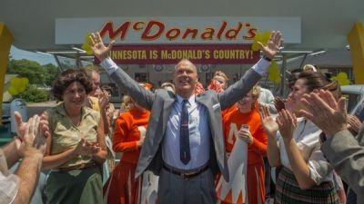 'The Founder': Michael Keaton Brings A Ruthless Ray Kroc To Life, With Relish