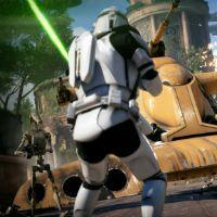 Battlefront II dev temporarily turns off all microtransactions