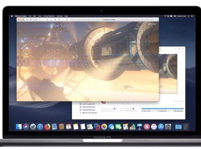 VMWare Fusion 11 brings Mojave updates, additional MacBook Pro & iMac Pro support, more