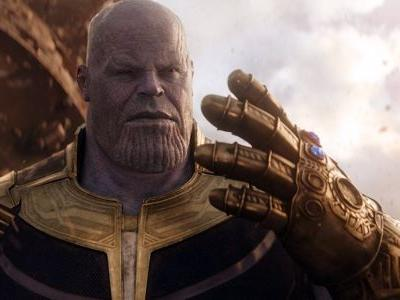 We Can't Figure Out How Long Avengers: Infinity War's Runtime Is