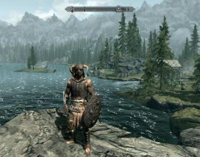 Skyrim VR Coming to Steam on April 3