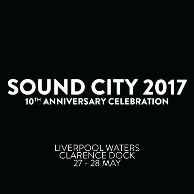 WIN TICKETS TO LIVERPOOL SOUND CITY